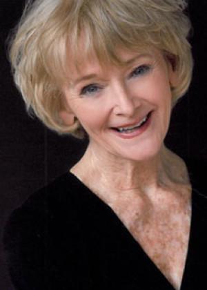 Patricia Donegan