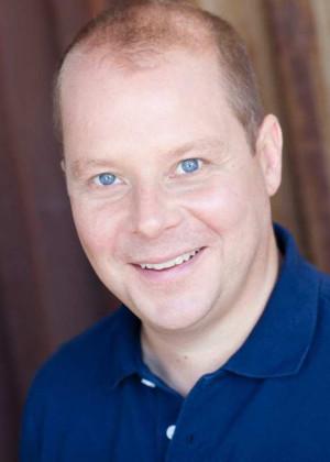 Todd Courson